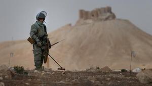 Son dakika: Suriyede dört Rus askeri öldü