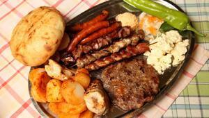 Hem vizesiz hem hesaplı Belgrad yeme-içme rehberi