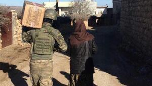 Mardinde çatışma: 1 PKKlı ölü ele geçti (3)
