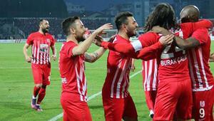 Balıkesirsporu tarihi zafere PSG taktiği taşıdı