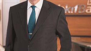 Vakıfbankın 2016 yılı net kârı 2.7 milyar lira