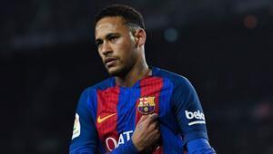 Neymara ve Barcelonaya büyük şok Karar verildi...