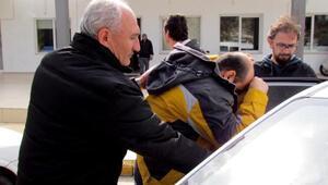 Yunanistana kaçarken yakalanan FETÖ şüphelisi, Tokata gönderildi