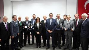 ESO Teknoloji Ödüllerinin sahipleri belli oldu
