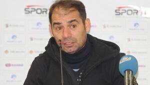 Metin Diyadin istifa etti