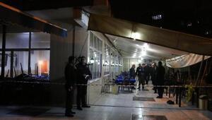 Fatihde kahvehaneye silahlı saldırı: 5 yaralı
