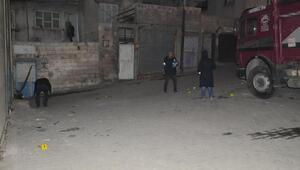 Gaziantepte iki aile arasında silahlı kavga: 1 ölü, 2 yaralı