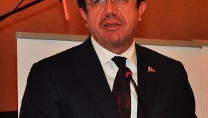 Bakan Zeybekciden Egeye EXPO önerisi