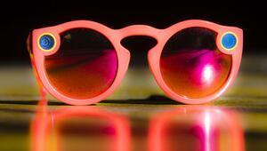 Ve o gözlükler satışa çıkıyor Takanlar bakın neler görecek neler
