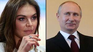 Putinin gizli aşkıyla evlendiği iddia edildi