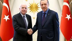 ABDli senatör: ABD, DEAŞı yenmek için Türkiye ile çalışmalı