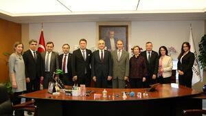 İKÜ ile TİGSAD işbirliği protokolü imzaladı