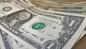 1,5 ay en düşük seviyesini gören dolar bugün...