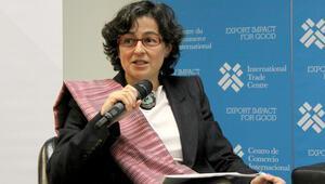 Türk kadını ekonomiyi büyütebilir