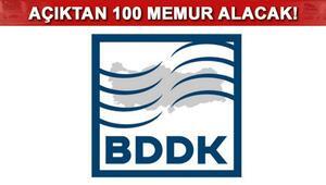 BDDK uzman yardımcılığı sınavı için detaylar yayımlandı
