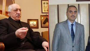 Mahkeme başkanından Gülenin damadına tepki