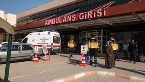 El Babdan acı haber: 1 şehit, 2 yaralı (2)