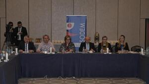 Sosyal demokrat başkanlar Adanada toplandı