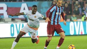 Trabzonsporda son 12 sezonun en iyi performansı