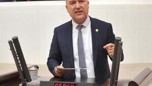 CHPli Bakandan Kardeş Kal Türkiye ve Halkın Özel Harekatı sorusu