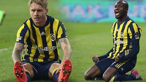 Fenerbahçede şaşırtan olay 10 yıldır...
