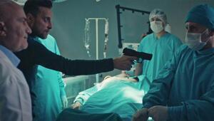 Cesur Yürek dizisindeki doktora şiddete RTÜK cezası