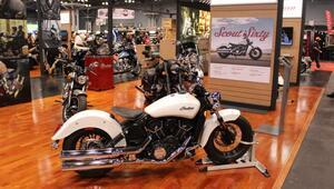 Motobike İstanbul başlıyor