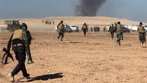 Irak ordusundan Musul açıklaması: Birinci ayak sona erdi