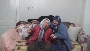 El Bab şehidi astsubay, anne ve babasından helallik istemiş