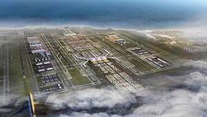 Bakan 3. Havalimanı finansörüyle ilgili iddialara yanıt verdi