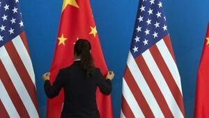 Çinden ABDye ticaret savaşı uyarısı