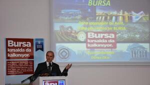 Bursa'da kentten köye yatırım göçü