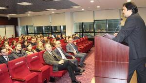 Bursa Barosu'nda 303 stajyer avukatın eğitimleri başladı