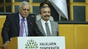 Ahmet Türk Baykalla görüşecek
