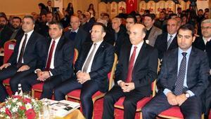 Diyarbakır Valisi Aksoy: AB destekli projelerde 8.4 milyon euro kullanıldı