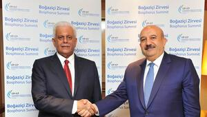 Dünya enerji devleri İstanbul'da bir araya gelecek