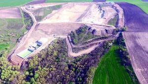 Edirnenin katı atık tesisleri 29 yıllığına kiralanacak