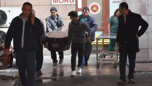 Öldürülen liseli Ahmetin öz babası: Belki de olayı benim üzerime atacaklardı (2)