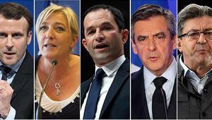 Fransa bu kez ırkçı bir cumhurbaşkanına evet diyecek mi