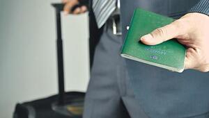 Bakan açıkladı Yeşil pasaportlar...