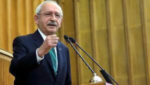 CHP Genel Başkanı Kılıçdaroğlu, partisinin TBMM grup toplantısında konuştu (EK FOTOĞRAFLAR )