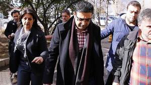 HDPli Baluken gözaltına alındı