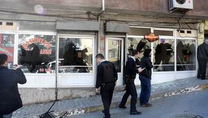 Ortalık karıştı... İstanbulda silahlı saldırı