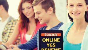 Nişantaşı Üniversitesi ve CNN Türk işbirliği ile Türkiye geneli online YGS denemeleri başlıyor