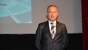 Ford Otosan Genel Müdür Yardımcısı Özyurt: Türkiye'de elektrikli araçlarla ilgili motivasyon yok