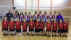 Çankırı Gençlik Spor il birincisi