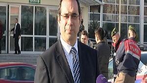 Mosturoğlu: Bir sanık, Aziz Yıldırımın mahkeme dışında konuşmaması için tedbir alınmasını talep etti(FOTOĞRAF)