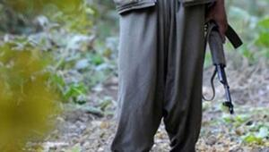 PKKlı teröristten PKKya darbe