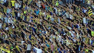 Gaziantepspor - Fenerbahçe maçında şok bilet fiyatı