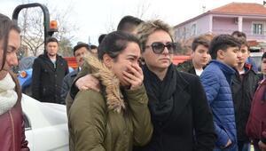 Öldürülen liseli Ahmetin öz babası: Belki de olayı benim üzerime atacaklardı (3)